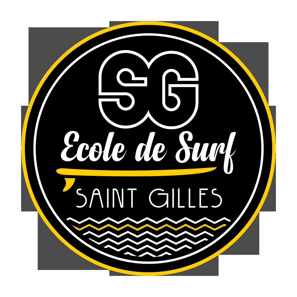 SG ECOLE DE SURF