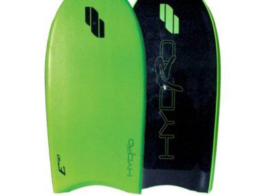 SG Surf - hydro planche de bodyboard