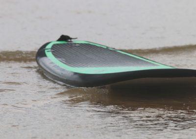 SG Surf - planche de surf mer