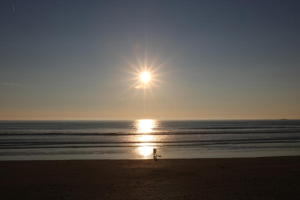 SG Surf - saint gilles croix de vie soleil