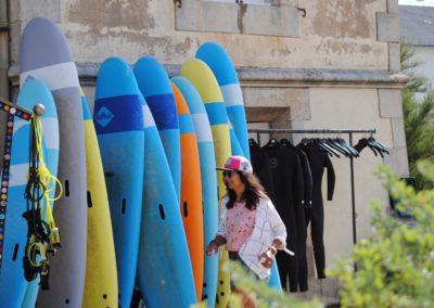 SG surf saint gilles croix de vie